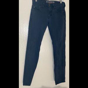 Levi's Men's Black 511 Skinny Legs Sz W 30 L 32